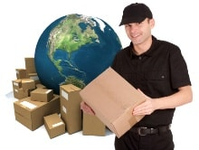 Cheap Shipping Agents