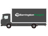 7.5 Tonner Barrington Freight