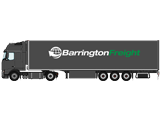 Mega Barrington Freight