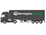 Euroliner Barrington Freight