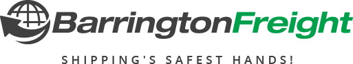 Barrington Freight Logo