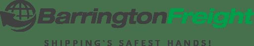 Barrington Freight Logo