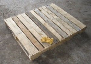 Pallet delivery - what is a pallet?